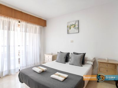 Photo for Two Bed Apartment Auge 4