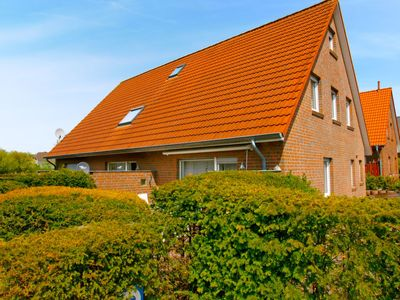 Photo for Vacation home Storchennest in Norddeich - 6 persons, 3 bedrooms
