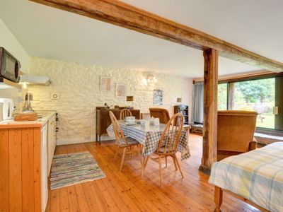 Photo for Vacation home Farm Studio in Builth Wells - 2 persons, 1 bedrooms