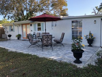 Photo for The Florida Cottage - your home away from home