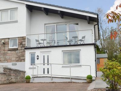 Photo for 2 bedroom accommodation in Badabrie, Banavie, near Fort William