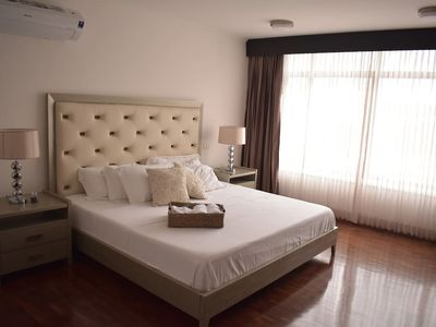 Photo for 3BR Apartment Vacation Rental in Guayaquil, Guayas