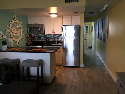 Photo for Sunset Beach One Bedroom Gulf View