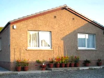 Photo for Stornoway Self Catering Cottage