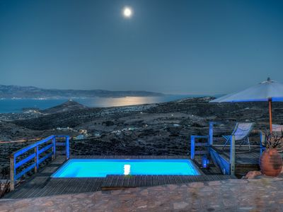 Photo for 2BR Cottage Vacation Rental in Paros
