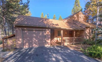 Photo for 7 Vista - Quiet private home with golf course views.