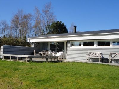 Photo for Fantastic, family friendly quality house in an idyllic location on the Baltic