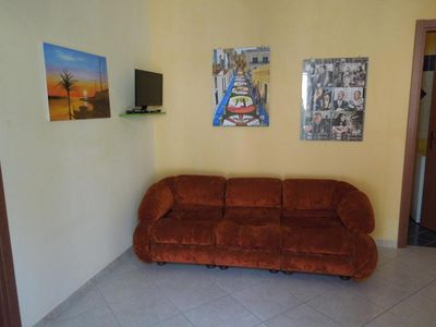 Photo for House with terrace in Noto