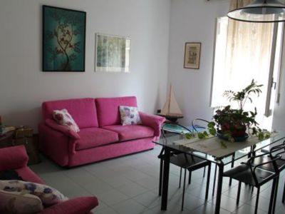 Photo for 3BR Apartment Vacation Rental in Alghero, Sardegna