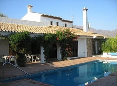 Photo for Villa with Private Pool and Magnificent Views