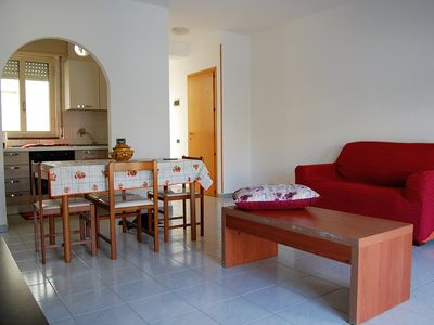 Photo for Casa Bacalone: A two minute walk from the beaches