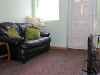 Photo for Cosy Mini-Flat - lovely environment