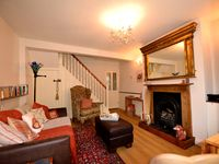 Very cosy, very well presented cottage with everything we needed for a long weekend break.