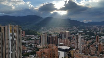 Photo for Top of the World panoramas of Sabaneta, Medellin, valleys, and mountains