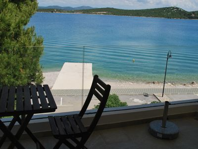 Photo for 1BR Apartment Vacation Rental in Betina