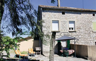 Photo for 1 bedroom accommodation in La Beaume