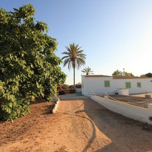 Photo for PAYESA TYPICAL HOUSE 3KM FROM CALA SAONA AND 10 'OF THE PEOPLE (SAN FRANCISCO) WITH WIFI