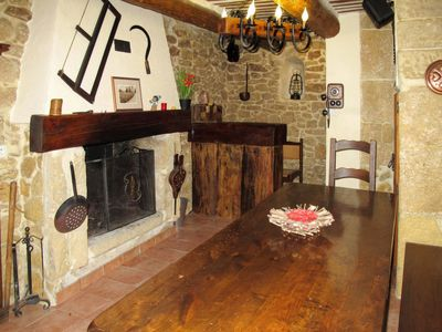 Photo for Vacation home La Pitchounette (GSA100) in Grans - 4 persons, 2 bedrooms