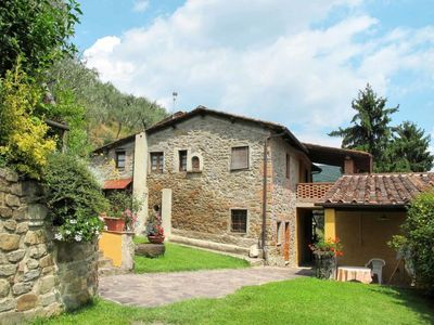 Photo for Apartment Agriturismo S. Margherita (PCA221) in Pescia - 4 persons, 2 bedrooms