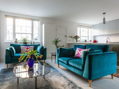 Photo for Kensington Park Mews II by onefinestay