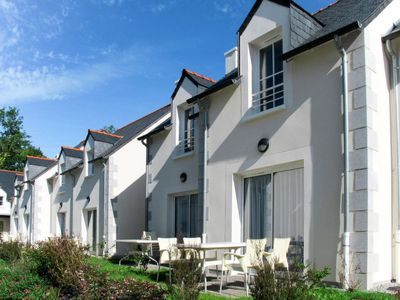 Photo for Vacation home Domaine de Pont-Aven (POV400) in Pont Aven - 6 persons, 2 bedrooms