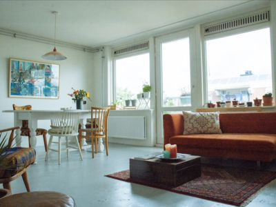 Photo for 2BR Apartment Vacation Rental in Amsterdam-Oost, New Hampshire