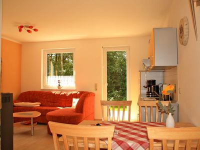 Photo for 2BR Apartment Vacation Rental in Trassenheide