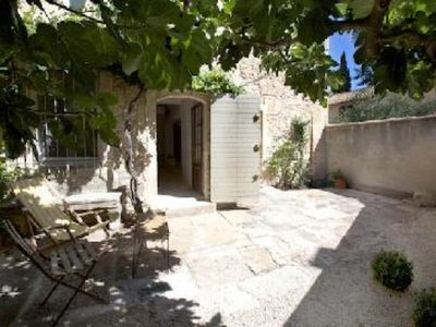 Photo for House / Villa - Maussane les Alpilles