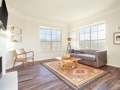 Photo for Sonder | South Congress | Stunning 2BR + Balcony