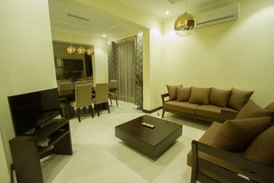 Spacious Centrally located 3BR @ Colombo