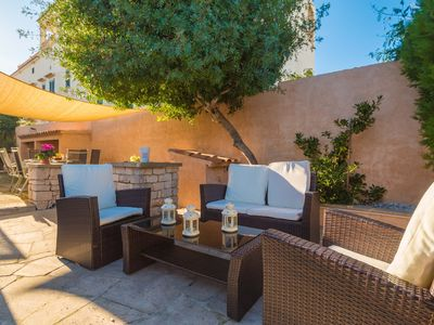 Photo for 4BR House Vacation Rental in Santanyí, Baleares