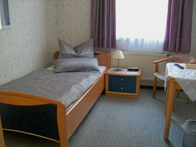 Photo for Single Room - Tango Pension