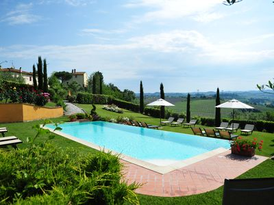Photo for 3BR Apartment Vacation Rental in Castelfiorentino