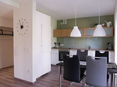Photo for 1BR Apartment Vacation Rental in Kassel Bad Wilhelmshöhe, HE
