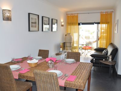 Photo for Sea and Pool at Vila da Praia - Near the beach and close to Alvor villag