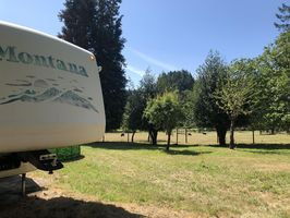 Photo for 1BR Recreational Vehicle Vacation Rental in Springfield, Oregon