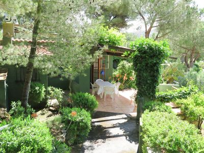 Photo for Vacation home Residence Piccola Oasi (CLV273) in Capoliveri - 5 persons, 2 bedrooms