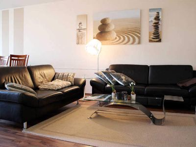 Photo for 3BR Apartment Vacation Rental in Kühlungsborn