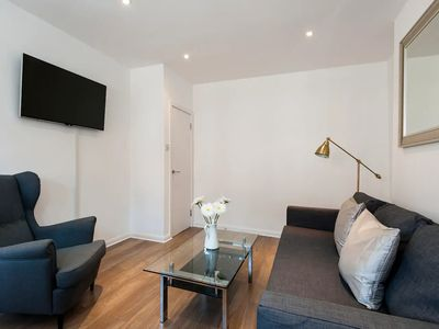 Photo for Notting Hill Flat near Portobello Market