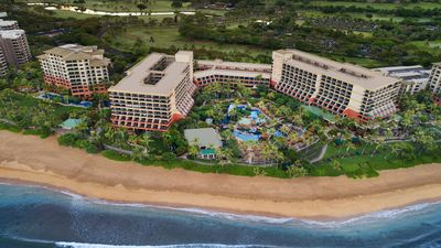 Photo for Ocean View Suite at the Maui Ocean Club available 2/15 to 2/22/2020