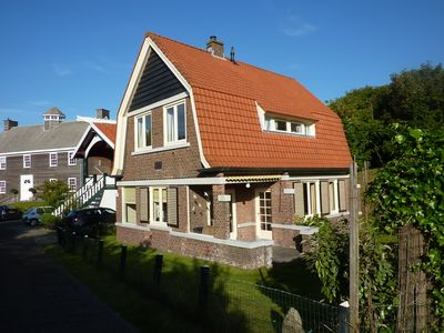 Photo for Charming detached house in a unique location.