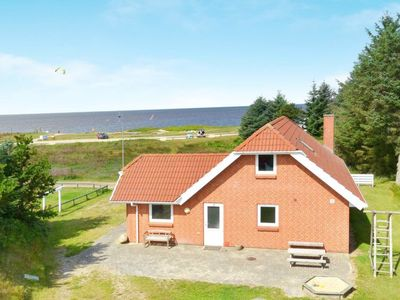 Photo for Vacation home Skaven Strand in Tarm - 8 persons, 4 bedrooms