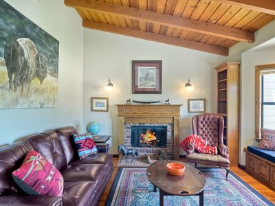 Photo for SPACIOUS COUNTRY ESTATE IN RAMONA WINE COUNTRY.