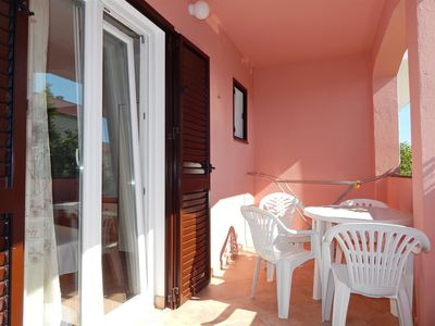 Photo for Apartments Rajko (58401-A1) - Pag - island Pag