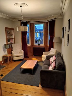 Photo for Lovely Flat in Leith