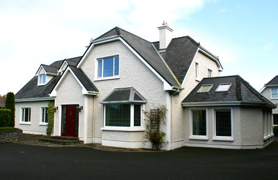 Photo for Salmon Leap House - Large, luxuriously finished property in Oughterard Co Galway