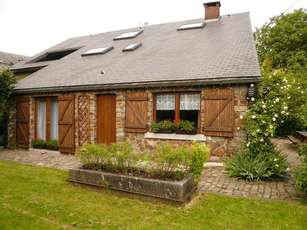 House in la roche en ardenne with internet homeaway for 10 roches terrace williamstown