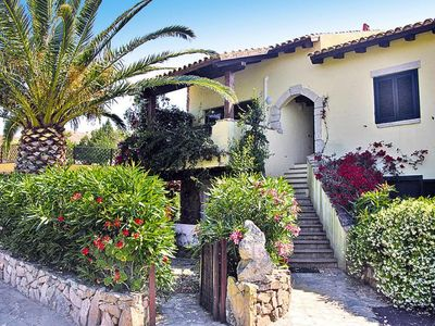 Photo for Holiday residence Rotondo, Porto Rotondo  in Gallura - 4 persons, 1 bedroom