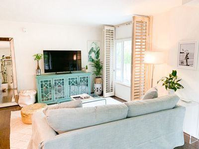Photo for Charming Central Beverly Hills private condo w/ Parking