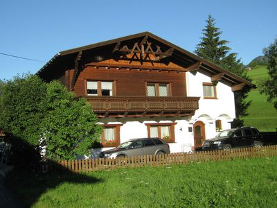 Photo for Comfortable Apartment near Arlberg Ski Area in Tyrol